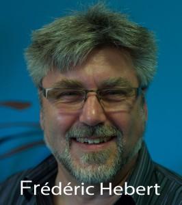 Frédéric Hebert pro