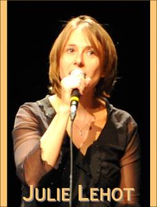 Julie Lehot