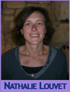 portrait Nathalie Louvet